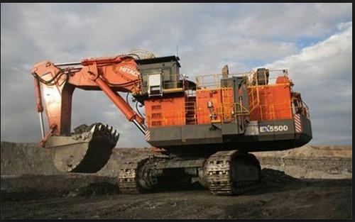 Free Hitachi EX5500 Excavator Service Repair Manual Instant Download Download thumbnail