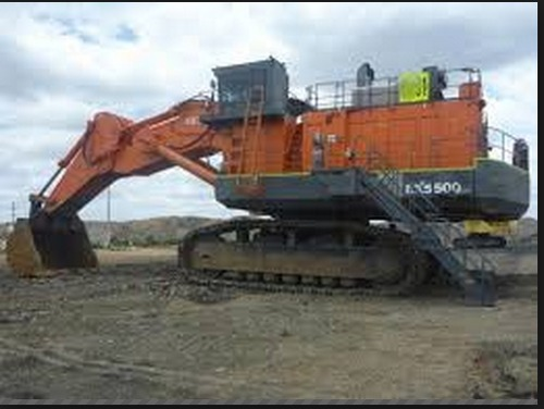 Free Hitachi EX5500-5 Hydraulic Excavator Service Repair Manual Instant Download Download thumbnail