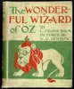 Thumbnail WONDERFUL WIZARD OF OZ