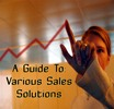 Thumbnail A GUIDE TO VARIOUS SALES SOLUTIONS