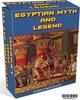 Thumbnail EGYPTIAN MYTH AND LEGEND by DONALD MACKENZIE