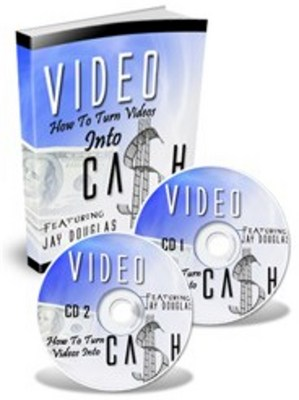Pay for A GUIDE ON HOW TO TURN YOUR VIDEO S INTO CASH