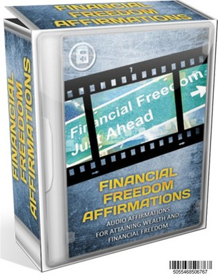 Pay for A GUIDE TO FINANCIAL FREEDOM WITH AFFIRMATIONS