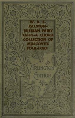 Pay for RUSSIAN FAIRY TALES A CHOICE COLLECTION OF FOLK LAW
