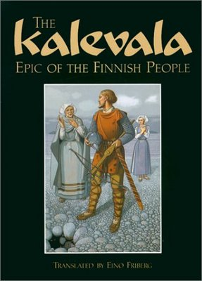 Pay for THE KALEVALA EPIC OF THE FINNS 1888 JOHN M CRAWFORD
