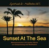 Thumbnail Sunset at the sea - Music for meditation