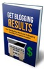 Thumbnail Get Blogging Results with Mrr + Bonus Content
