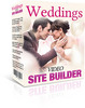 Thumbnail Weddings Video Site Builder wth Mrr
