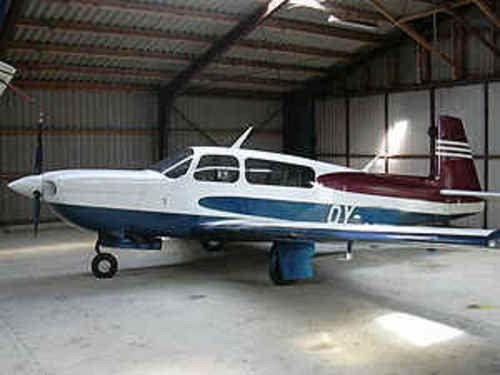 Mooney M20m Illustrated Parts Catalog Download Manuals