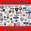 Thumbnail 2014 Jaguar XJ X351 2 Manual Set Wiring Complete Workshop Service Repair Manual
