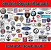 Thumbnail Jaguar S Type 2.5L 3.0L 4.2L 2.7L TD V6 New Improved Workshop Service Repair Manual 2002 2003 2004 2005 2006 2007 2008