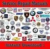 Thumbnail Aprilia Atlantic Sprint 125 200 250 500 New Improved Workshop Service Repair Manual 2002 Onward