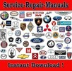 Thumbnail Renault Megane II Spanish Language Complete Workshop Service Repair Manual 2002 2003 2004 2005 2006 2007 2008
