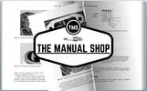 Thumbnail 1990-1995 Polaris Trail Blazer 250 ATV Repair Manual