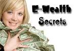 Thumbnail E Wealth Secrets