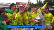 Thumbnail 24. Juli 2011: U19 Ruhr-Cup International Finale