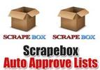 Thumbnail Scrapebox Power Pack List