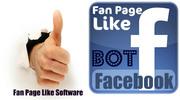 Thumbnail Facebook Like Bot