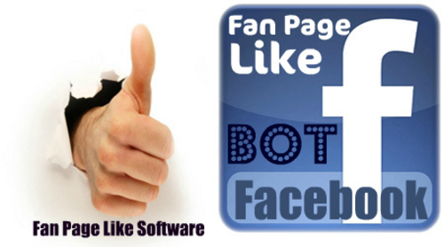 Pay for Facebook Like Bot