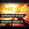 Thumbnail THE ONE: Supersaw Stack
