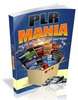 Thumbnail PLR Mania (Revised Edition)