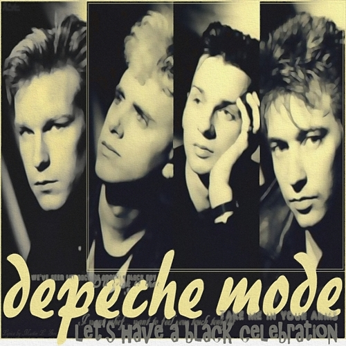 Pay for Depeche Mode - The Sun & The Rainfall (Resurrection Remix)