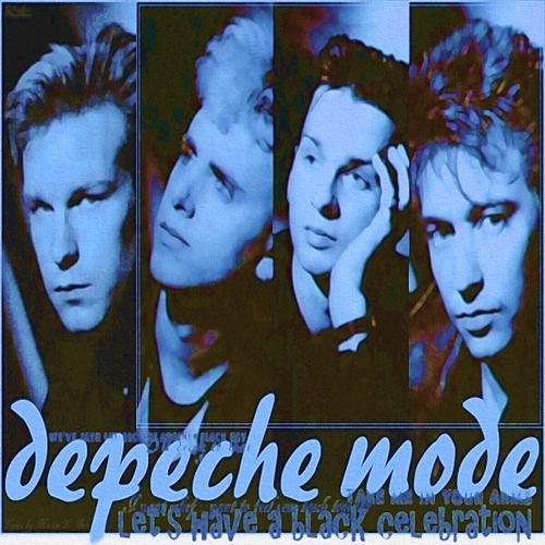 Pay for Depeche Mode - Rush (Metropolis Remix)
