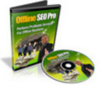 Thumbnail Offiline SEO Pro w/Resell Rights