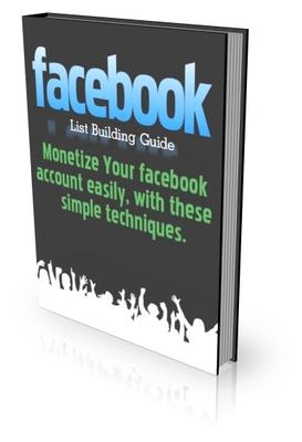 Pay for Facebook List Building Secrets w/PLR