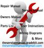 Thumbnail Piaggio BV 500 USA Workshop Manual