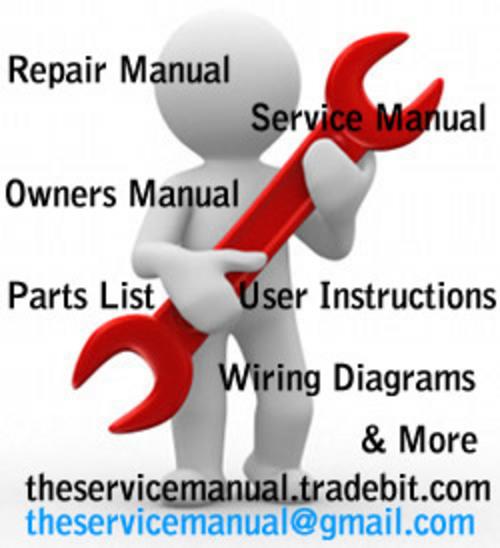Pay for Yamaha XF50W Service Manual