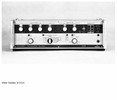 Thumbnail Siemens W2100 RC  Oscillator ENG GER manual
