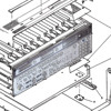 Thumbnail Rohde-Schwarz UPA UPA3 UPA4 Service manual (German only)
