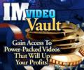 Thumbnail IM VIDEO VAULT V2    30 IM Video Tutorials With MRR