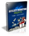 Thumbnail Affiliate Marketing Profits 7 day crash course (PLR)