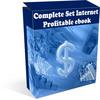 Thumbnail Complete Set Internet Marketing Guide & Strategy ebook PLR