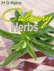 Thumbnail Culinary Herbs eBook (PLR)