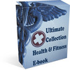 Thumbnail Ultimate Health & Fitness Guide PLR