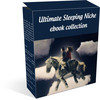 Thumbnail Ultimate Anti Snoring Guide & Sleeping Apnea ebook PLR