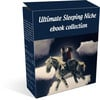 Thumbnail Ultimate Anti Snoring Guide & Sleeping Apnea ebook PLR