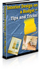 Thumbnail Interior Design on a Budget: How to Tips and Tricks PLR