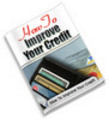 Thumbnail How to Improve Your Credit MRR