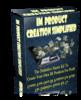 Thumbnail IM Product Creation Simplified 16 eBooks PLR