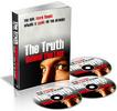 Thumbnail The Truth Behind The Lies eBook & Audio PLR