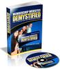 Thumbnail Membership Websites Demystified eBook & Audio PLR
