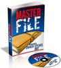 Thumbnail Master Files eBook & Audio PLR