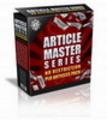 Thumbnail Article Master Series V30 PLR