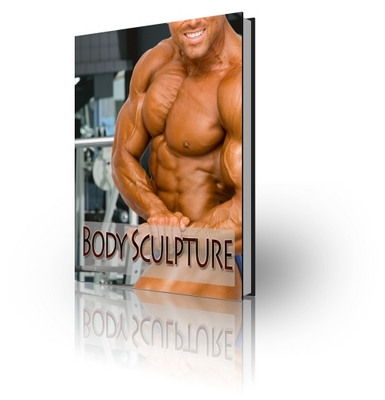 Pay for Body Sculpture Bodybuilding & Gain Muscle Guide PLR