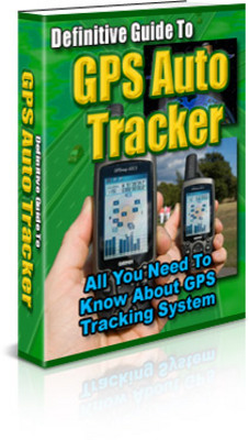 Pay for Definitive Guide To GPS Auto Tracker PLR