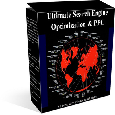 Pay for Ultimate Search Engine Optimization & PPC Products PLR